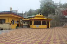 Guru Sakya Monastery, Darjeeling, India