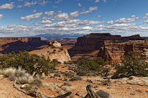 Island In The Sky Visitor Center, Canyonlands National Park, United States