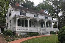 Cherry Hill Farmhouse, Falls Church, United States