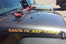 Santa Fe Jeep Tours, Santa Fe, United States