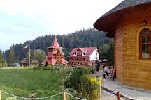Cetatea Neamt, Targu Neamt, Romania