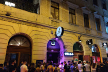 Budapest Pub Crawl, Budapest, Hungary