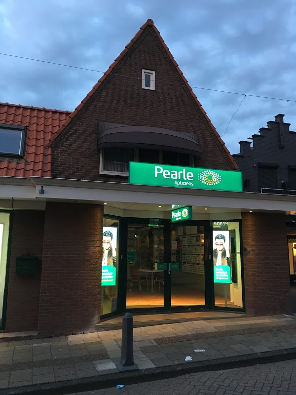 Pearle Opticiens Volendam Volendam
