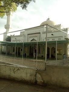 Jamia Masjid Alkausar islamabad