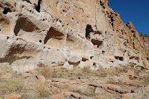 Tsankawi prehistoic site - bandelier national monument, Los Alamos, United States