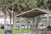 Sandsprit Park, Stuart, United States