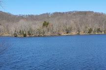 Radnor Lake State Park, Nashville, United States