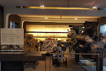 Maybach-Fahrzeuge Museum, Neumarkt in der Oberpfalz, Germany