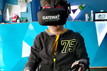 Gateway Virtual Reality Escape Studio, Bucharest, Romania