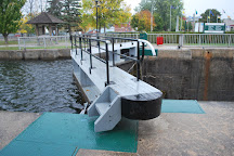 Rideau Canal Visitor Centre, Smiths Falls, Canada
