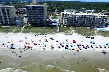 Windy Hill Beach, North Myrtle Beach, United States