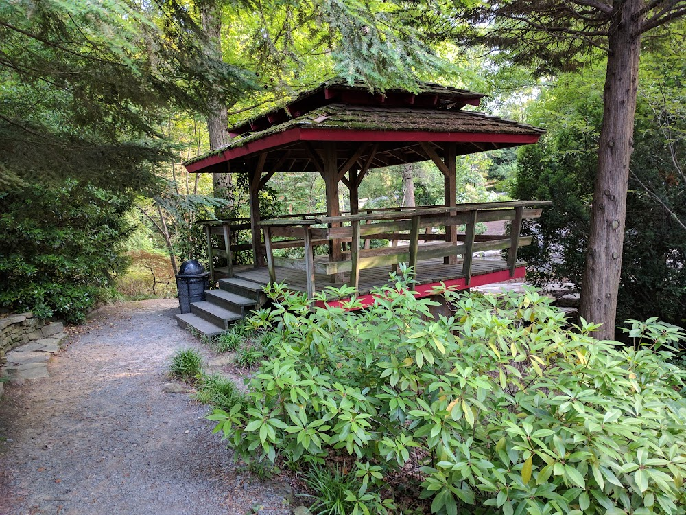 UNC Charlotte Botanical Gardens | Charlottes Got A Lot