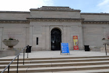 The Heckscher Museum of Art, Huntington, United States
