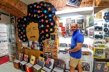 Vinyl, Zagreb, Croatia