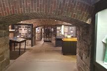 Fort Monroe's Casemate Museum, Hampton, United States