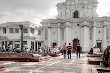 Cathedral Basilica of Our Lady of the Assumption, Popayan, Colombia