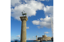 Rhodes Taxi Airport Transfers, Rhodes, Greece