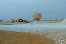 Oasis Egypt Safari, Bawiti, Egypt