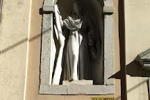 Chiesa dell'Immacolata Concezione, Gorizia, Italy