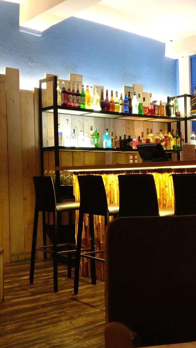 Barramundo Lounge