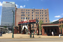 AutoZone Park, Memphis, United States