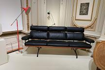 Cooper Hewitt, Smithsonian Design Museum, New York City, United States