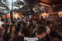 Mendoza's Social Club, Melbourne, Australia
