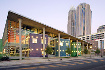 ImaginOn: The Joe & Joan Martin Center, Charlotte, United States