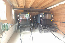 The Amish Experience, Bird in Hand, United States