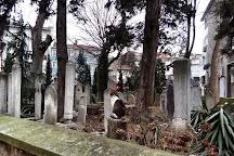 Seyh Mustafa Devati Turbesi, Istanbul, Turkey