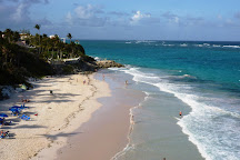 Crane Beach, Union Hall, Barbados