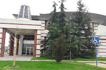 Sabanci University Gosteri Merkezi, Istanbul, Turkey