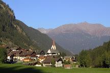 Pfarrkirche Hopfgarten, Hopfgarten in Defereggen, Austria