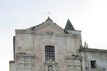 Chiesa di San Francesco, Venafro, Italy