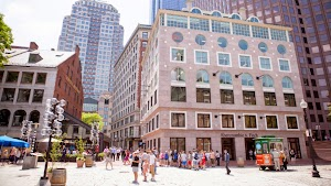 EC Boston English Language School