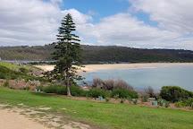 Short Point Recreation Reserve, Merimbula, Australia