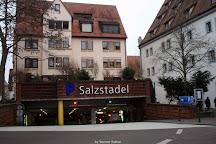 Museum der Brotkultur, Ulm, Germany