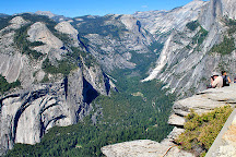 Glacier Point, Yosemite National Park, United States