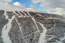 Cerro Castor (Castor Mount), Ushuaia, Argentina