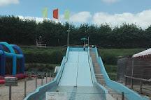 Parc de l'Etang, Brissac-Quince, France