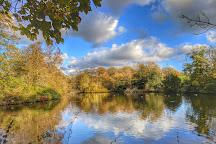 Graves Park, Sheffield, United Kingdom