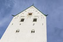 Grindsted Kirke, Grindsted, Denmark