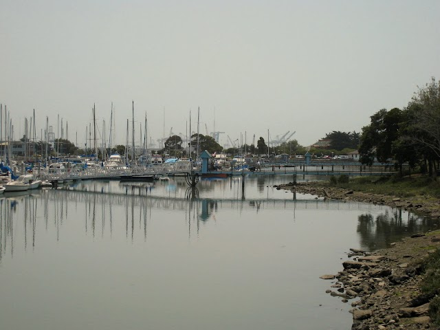 Emeryville CA