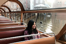 Open Boat Tours, Amsterdam, The Netherlands