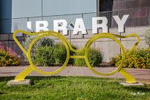 El Paso Public Library, El Paso, United States