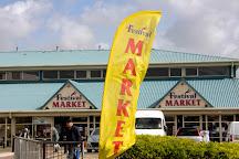 Festival Market, Morecambe, United Kingdom