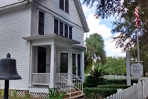 Henry a. DeLand House Museum, DeLand, United States