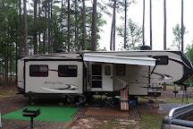 White Oak Lake State Park, Bluff City, United States