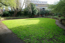Quaker Burial Ground, Bristol, United Kingdom