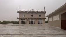 Khanqah karachi
